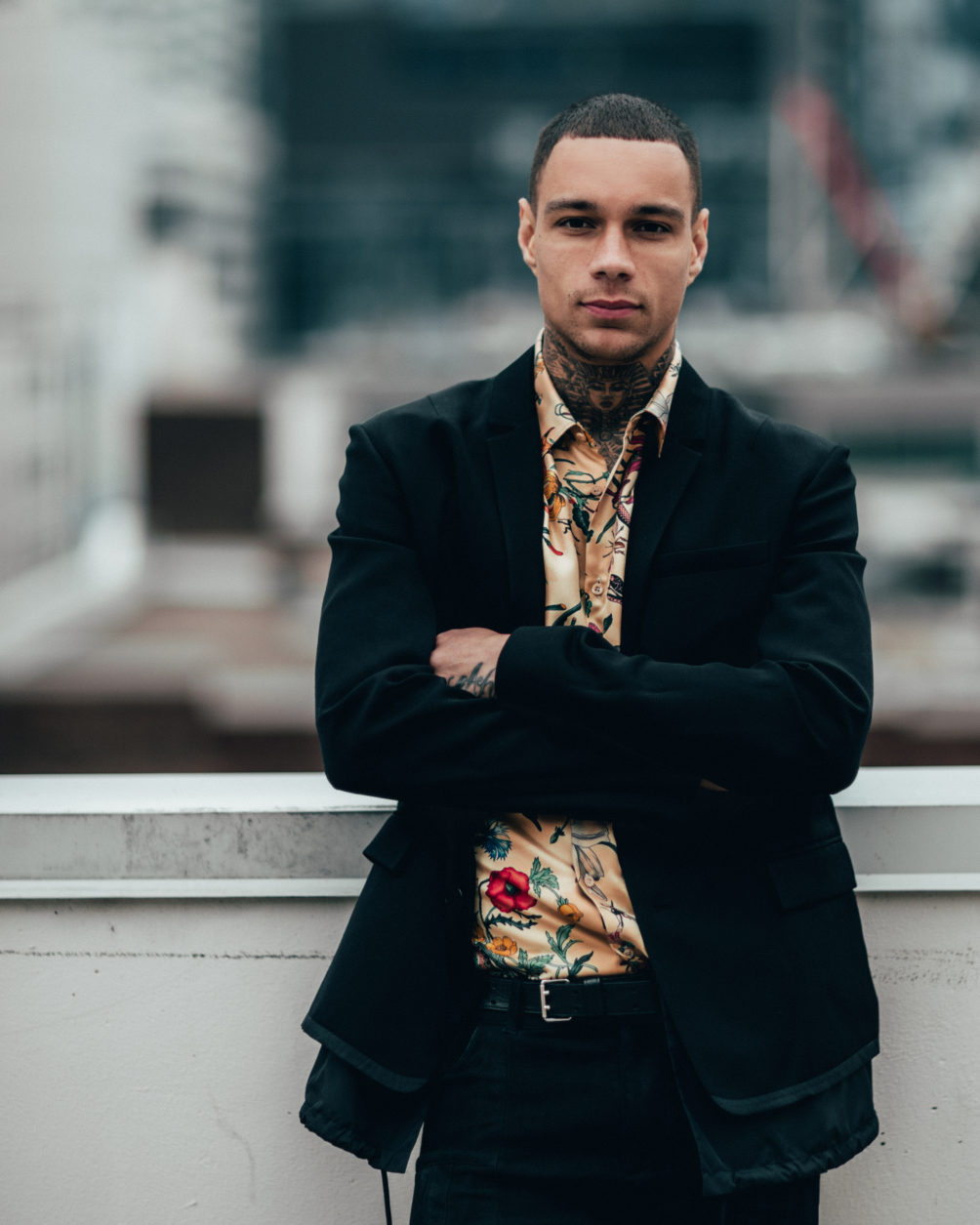 Gregory van der Wiel - Business