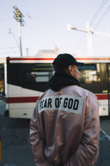 Gregory van der Wiel - Fear of God